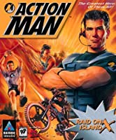 Action Man: Raid on Island X (輸入版)