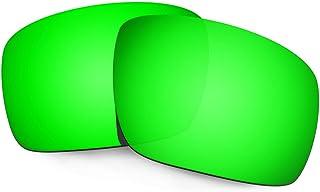 HKUCO Plus Mens Replacement Lenses For Oakley Triggerman - 1 Pair
