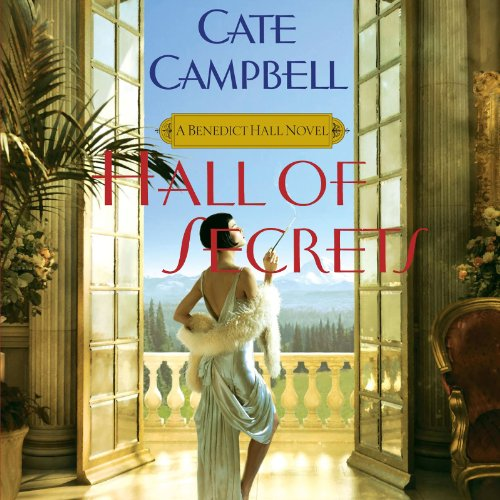 Hall of Secrets                   De :                                                                                                                                 Cate Campbell                               Lu par :                                                                                                                                 Polly Lee                      Durée : 14 h et 21 min     Pas de notations     Global 0,0