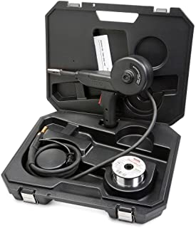 Lincoln Electric Magnum PRO 100SG Spool Gun - 10Ft. fits Lincoln Electric LE31MP Welder, Model Number K4360-1