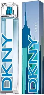 Dkńy MEN 2016 Summer Limited Edition Donńa Káran Energizing EDC 3.4 OZ./ 100 ml.