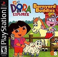 Dora the Explorer: Barnyard Buddies / Game