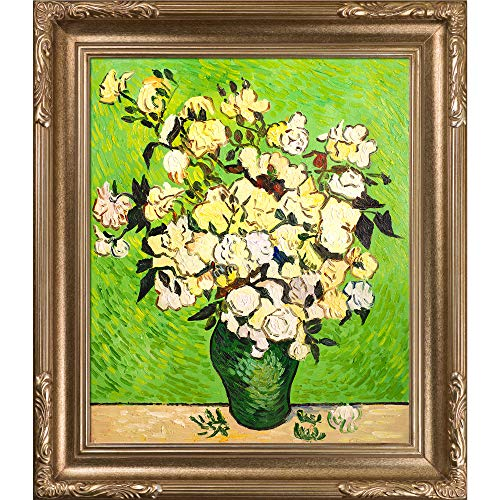 overstockArt La Pastiche Vase Florentine, Bilderrahmen 31
