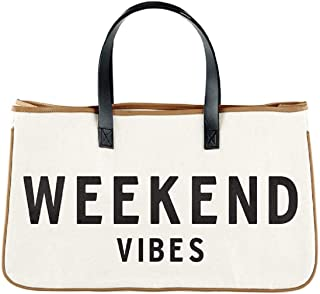 weekend vibes bag