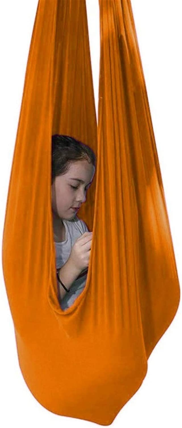 Portable It is very popular Indoor Therapy Swing for Cuddle Needs with Kids 35% OFF Special