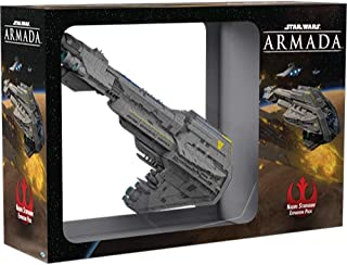Fantasy Flight Games - Star Wars Armada: Rebel Alliance: Nadiri Starhawk - Miniature Game