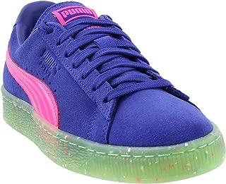 PUMA Women's x Sophia Webster Suede Sneakers