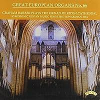 Great European Organs No.66