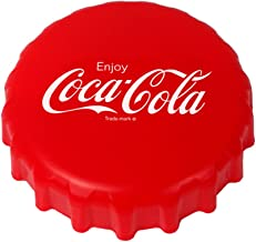 Cool Gear Coca-Cola Bottle Cap Freeze Ice Pack