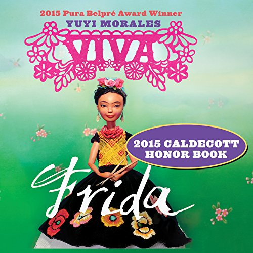 Viva Frida cover art