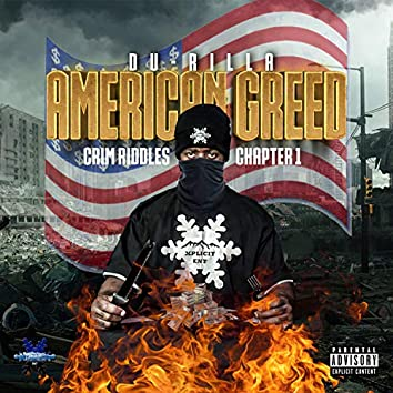 American Greed: Crim Riddles Chapter 1