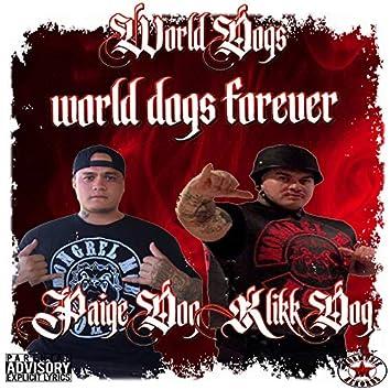 World Dogs Forever