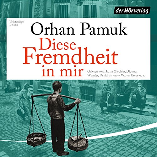 Diese Fremdheit in mir audiobook cover art