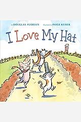 I Love My Hat Kindle Edition