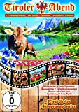 Tiroler Abend; A Tyrolean Evening; Une Soirée Tyrolienne; Una Serata Tirolese; Heimatabend; Schuhplattler; Folklore; Austria; Österreich; Müllertanz; ... Schneewalzer; Tiroler Bergknappentanz; [Alemania] [DVD]