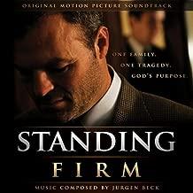 Standing Firm Original Soundtrack