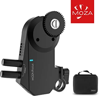 MOZA iFocus Wireless Follow Focus Motor Focus Controller for MOZA Air 2 Gimbal Stabilizer Wireless DSLR Camera Lens Control System(iFocus)