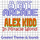 Motorcycle (From 'Alex Kidd in Miracle World')