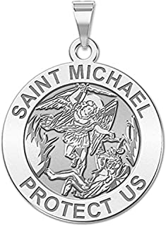 st christopher medal for boys