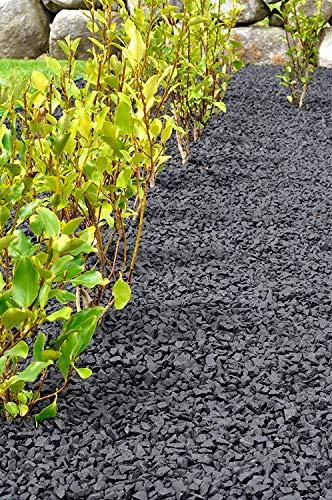 Premium quality Decorative-Aggregates-Various-Colours-20kg-Gravel-Stones-Chippings-Pebbles-Landscaping-Midnight-Black(blue stones/grave stones/white stone chippings/chippings for garden)