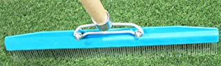 PREMIUM PRO TURF Synthetic Grass Carpet RAKE