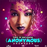 Topic of Discussion (anonymous) [Explicit]