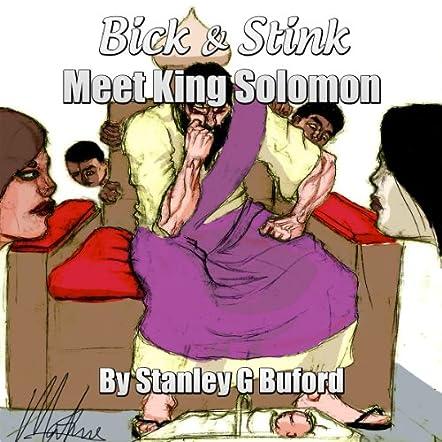 Bink & Stink Meet King Solomon