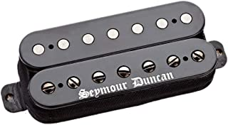 Seymour Duncan Black Winter 7 String Bridge Humbucker