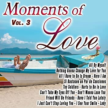 Moments of Love Vol.3