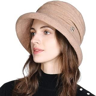 cloche winter hats