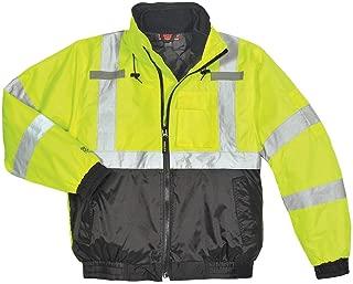 Bomber 3.1 Jacket - Fluorescent Yellow-Green-Black