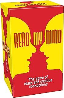 Cheatwell Games Read My Mind