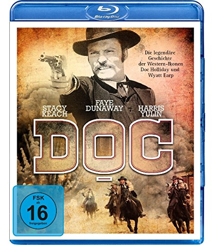 Doc [Blu-ray]