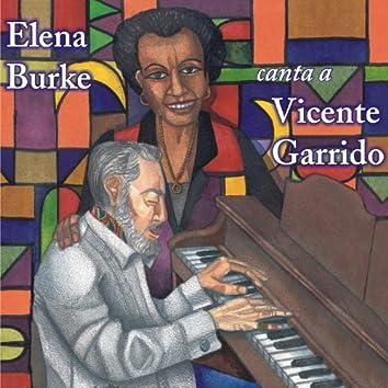 Canta a Vicente Garrido