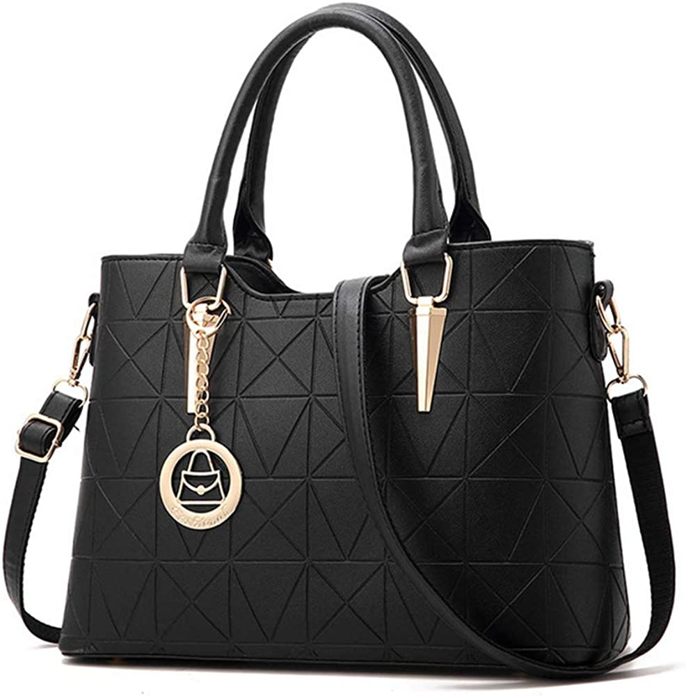 Women Tote Bag Fashion Handbag Purse Leather To Shoulder Ranking Mail order TOP4 and