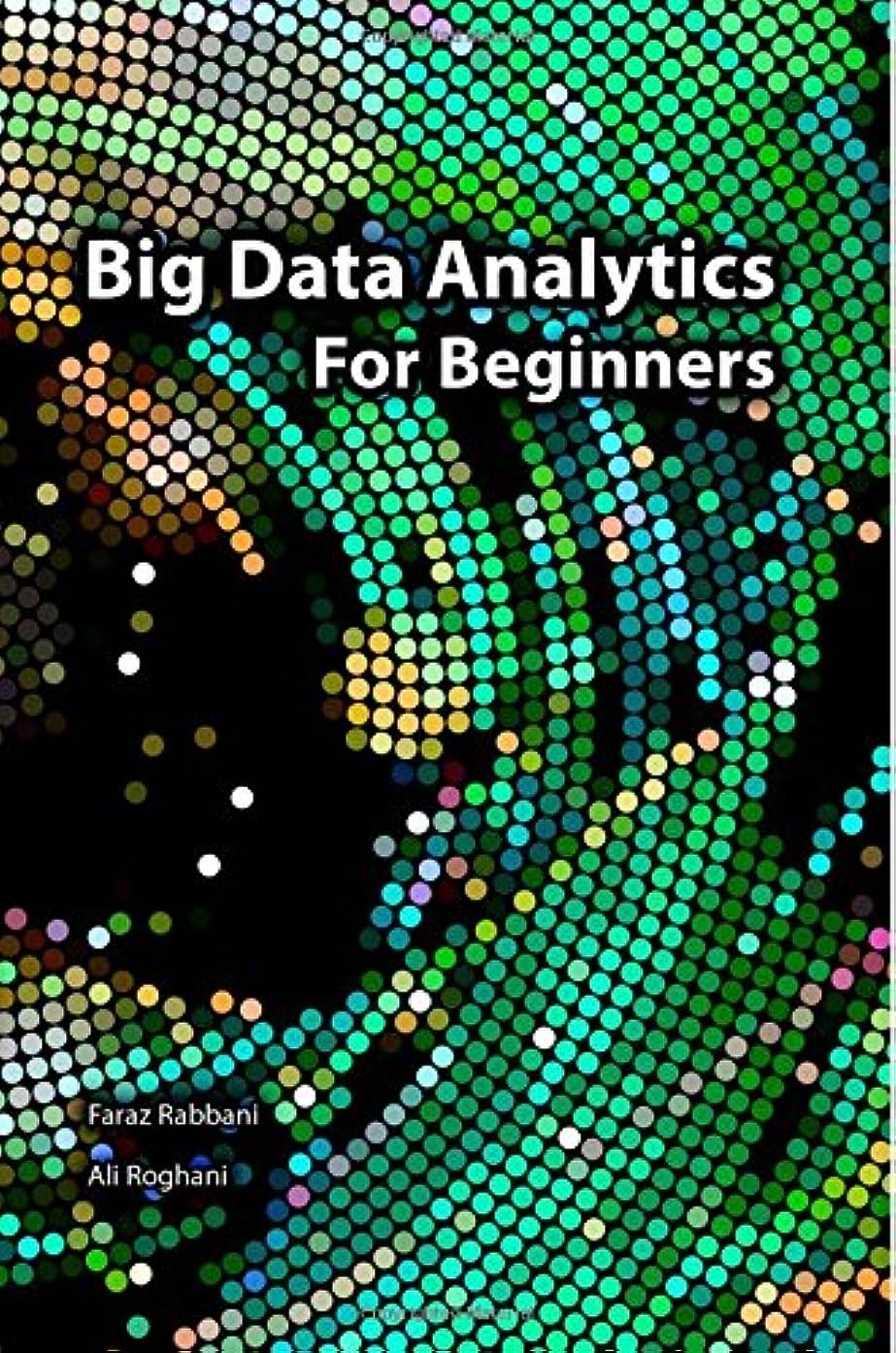 Big Data Analytics For Beginners