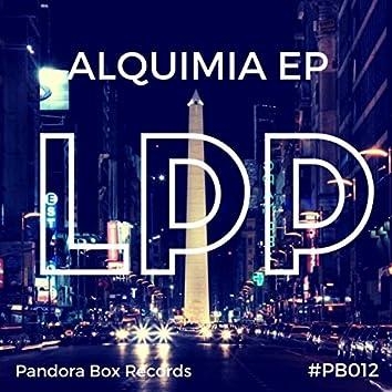 Alquimia EP