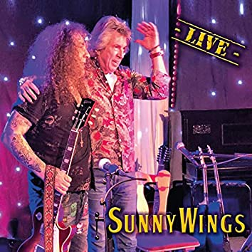Sunnywings Live (Live)