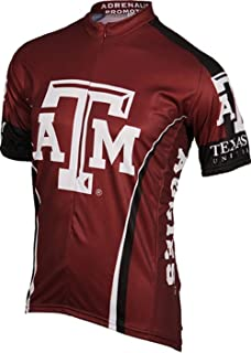 Texas A&M Cycling Jersey