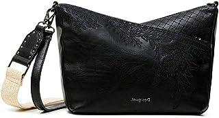 Desigual PU Body Bag, Sac de sport Across. Femme, Taille unique