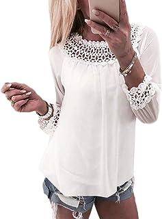 15d2784d38d Wolfleague Tee Shirt Femme Hiver Chaud Pullover Pas Cher A La Mode Tops  Rayure Col Rond