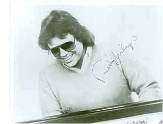 ronnie milsap autograph