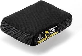 ワイルドアス ツーリング時の尻痛腰痛解消シートクッション ライトユーザー・タンデムシート向け ピリオンライト/WILDASS PILLION LITE
