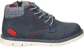 XTI 56940 Boys Boots Navy