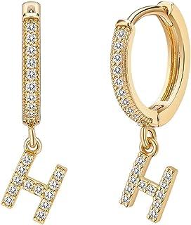 Bsjell Hoop Earrings