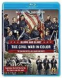 Blood & Glory: The Civil War In Color (2 Blu-Ray) [Edizione: Stati Uniti] [Italia] [Blu-ray]
