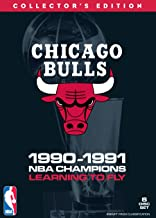 NBA: Chicago Bulls 1990-91 Champions: Learning To Fly