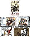 Prophila Collection DDR 2812-2813,2814-2815,2816 (kompl.Ausg.) 1983 Briefmarken, Sport, Bolivar (Briefmarken für Sammler) Basketball/Volleyball/Handball