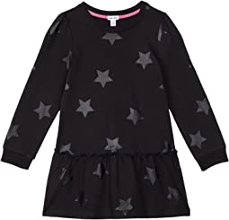 Glossy Star Dress Set(Toddler/Little Kids)