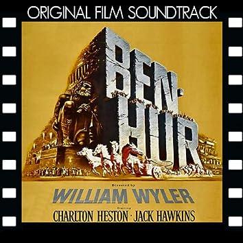 Ben- Hur (Original Film Soundtrack)
